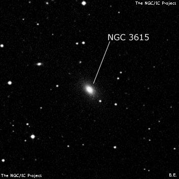 NGC 3615