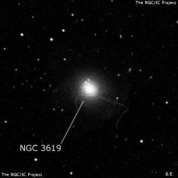NGC 3619