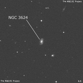 NGC 3624