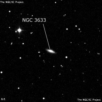 NGC 3633