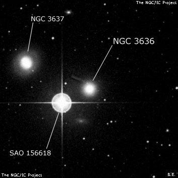 NGC 3636