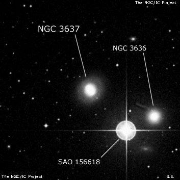 NGC 3637