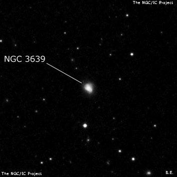 NGC 3639