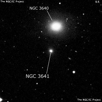 NGC 3641