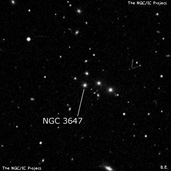 NGC 3647