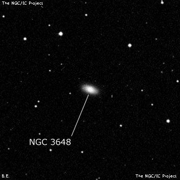 NGC 3648
