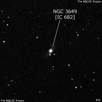NGC 3649