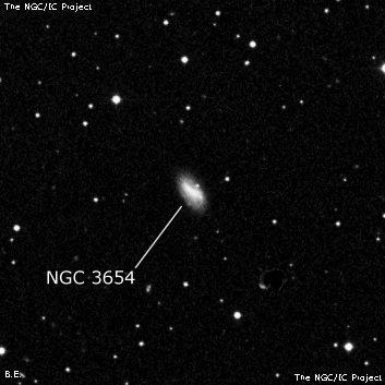 NGC 3654