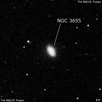 NGC 3655