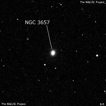 NGC 3657