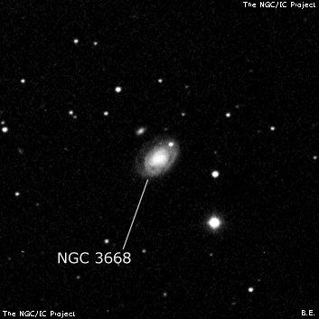 NGC 3668