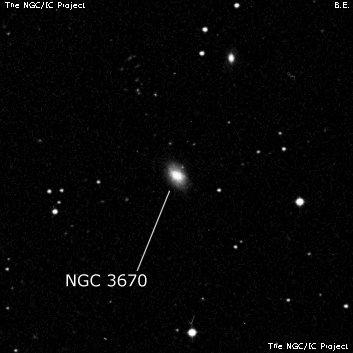 NGC 3670