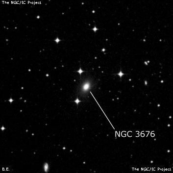 NGC 3676