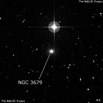 NGC 3679