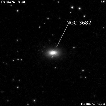 NGC 3682