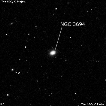 NGC 3694
