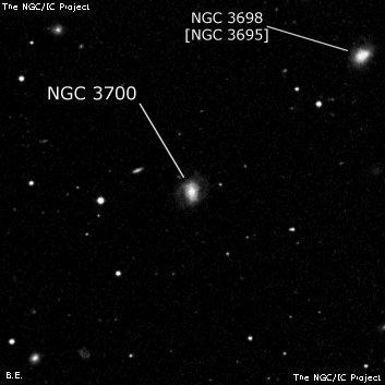 NGC 3700