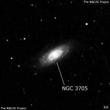 NGC 3705