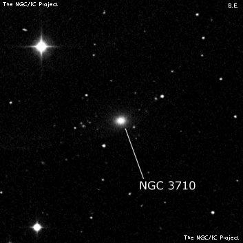NGC 3710