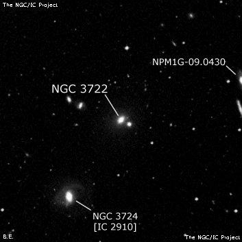 NGC 3722