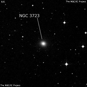 NGC 3723