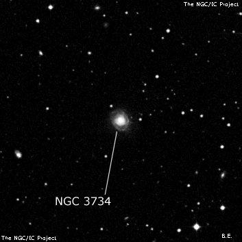 NGC 3734
