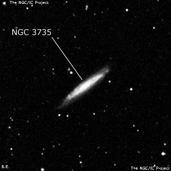 NGC 3735