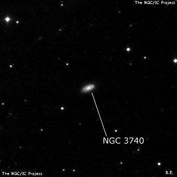 NGC 3740