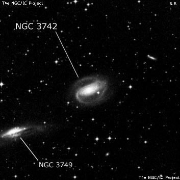 NGC 3742