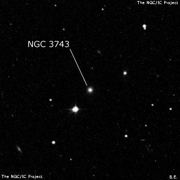NGC 3743
