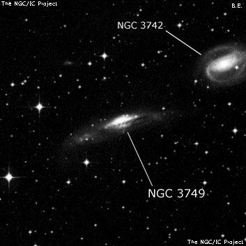 NGC 3749