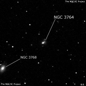 NGC 3764
