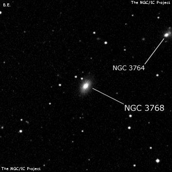 NGC 3768