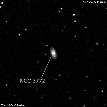 NGC 3772
