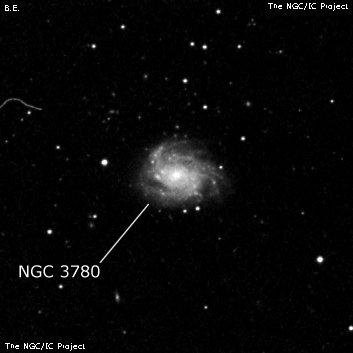 NGC 3780