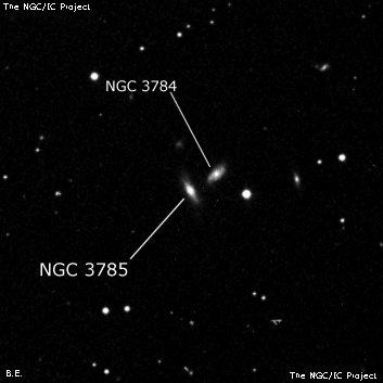NGC 3785