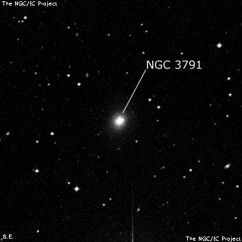 NGC 3791