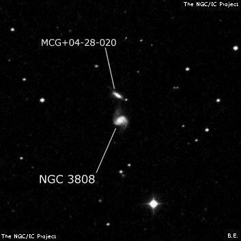 NGC 3808