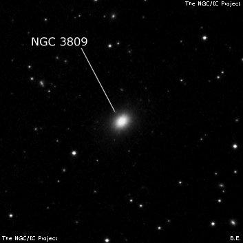 NGC 3809