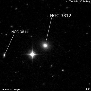 NGC 3812