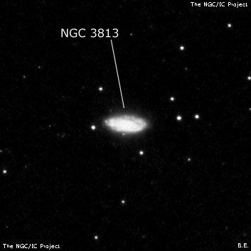 NGC 3813