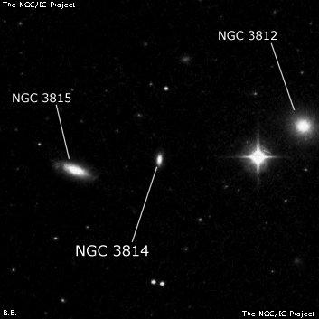 NGC 3814