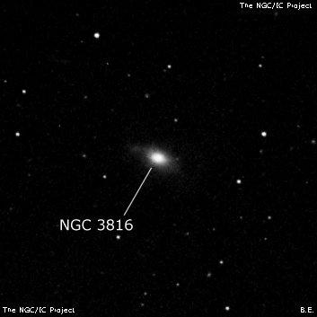 NGC 3816