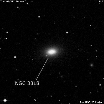 NGC 3818