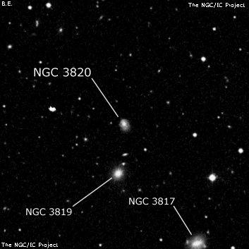 NGC 3820