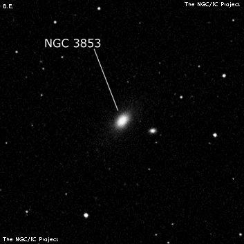 NGC 3853