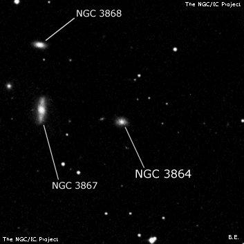NGC 3864