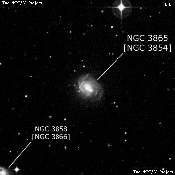 NGC 3865