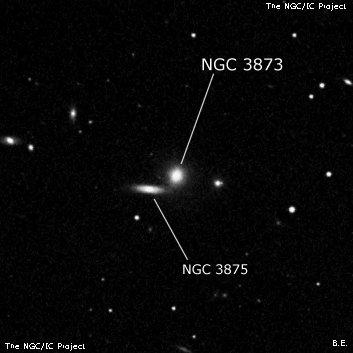 NGC 3873