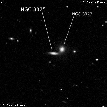 NGC 3875